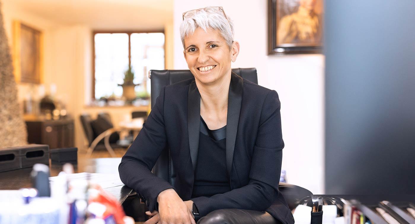 Sophie Gossmann - Avocat