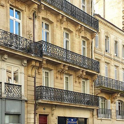 """""""Standort-Bordeaux"""