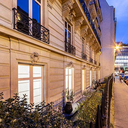Standort-Paris