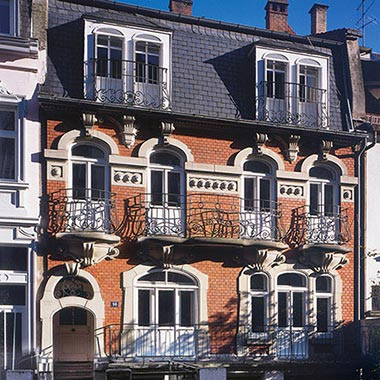 Standort-Strasbourg